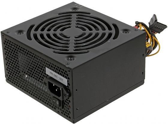 Блок питания ATX 400 Вт Aerocool VX-400 antimicrobial contaminant elimination from water and waste sludge