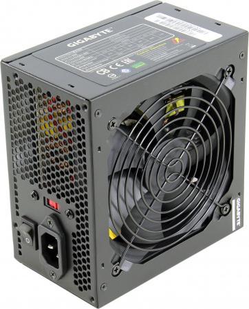 Блок питания ATX 400 Вт GigaByte GZ-EBS40N-C3 gigabyte gz ebs45n c3 450вт