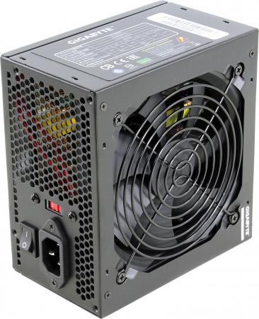 Блок питания ATX 600 Вт GigaByte GZ-EBS60N-C3 gigabyte gz ebs45n c3 450вт