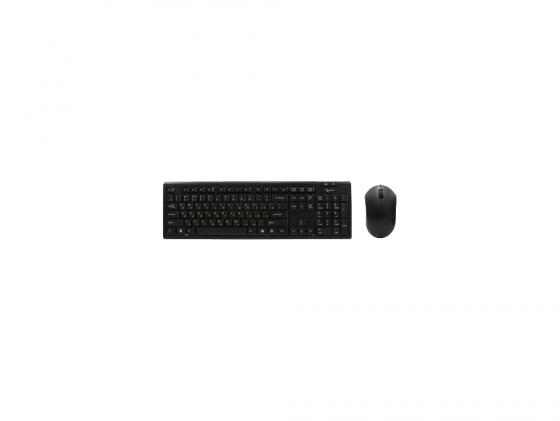Комплект Gembird KBS-7000-RU USB комплект gembird kbs 7003 черный usb