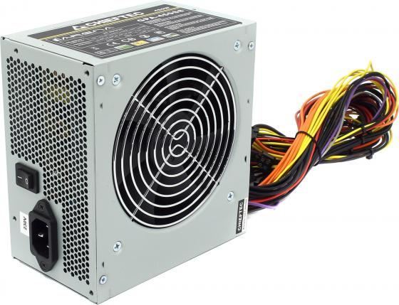 Фото - Блок питания ATX 450 Вт Chieftec GPA-450S8 блок питания accord atx 1000w gold acc 1000w 80g 80 gold 24 8 4 4pin apfc 140mm fan 7xsata rtl