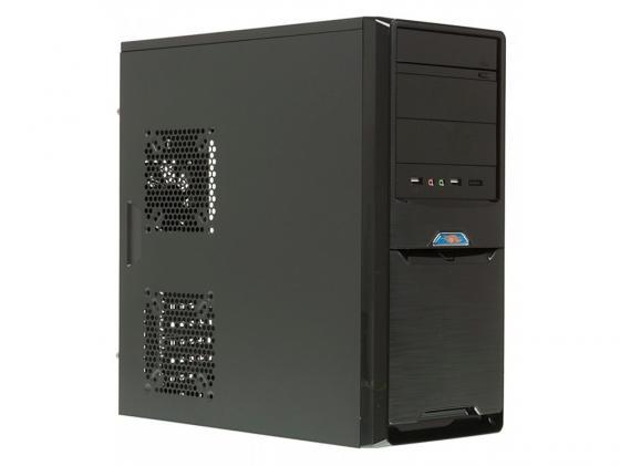 Корпус ATX Formula FN-339P 500 Вт чёрный корпус atx formula fn 337p midi tower 450вт черный