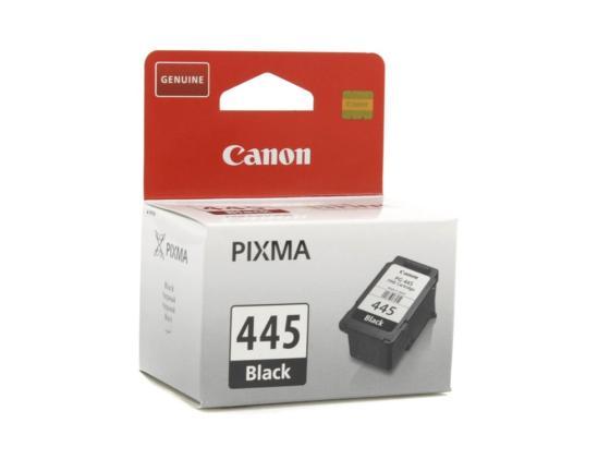 Фото - Картридж Canon PG-445 для MG2540 черный 180 страниц meike fc 100 for nikon canon fc 100 macro ring flash light nikon d7100 d7000 d5200 d5100 d5000 d3200 d310