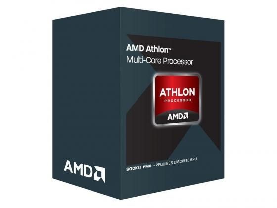 Процессор AMD Athlon II X2 370K AWAD370KOKHLBOX Socket FM2 BOX  процессор amd athlon ii x2 340 fm2 ad340xoka23hj 3 2 1mb oem