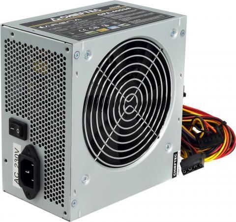 Блок питания ATX 400 Вт Chieftec GPA-400S8 блок питания atx 600 вт chieftec gpa 600s