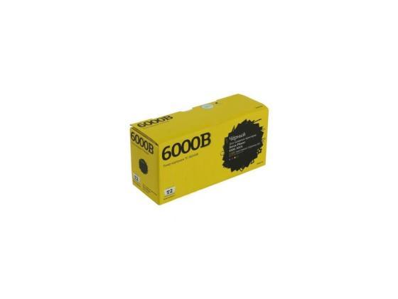 Фото - Картридж T2 TC-X6000B для Phaser 6000/6010/WC6015 2000 стр. черный с чипом картридж t2 tc x6000m для phaser 6000 6010 wc6015 1000 стр пурпурный с чипом