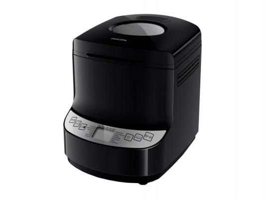 Хлебопечь Philips HD 9046/90 чёрный цена