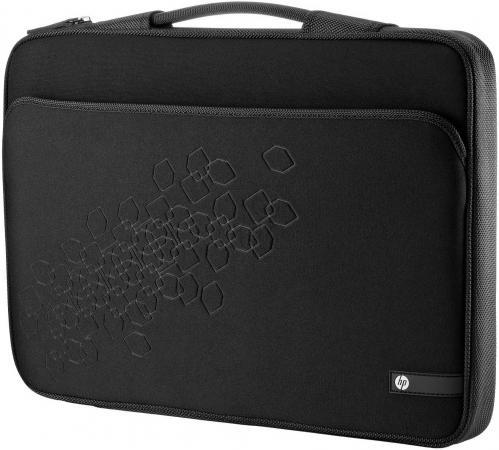 Сумка для ноутбука 17.3 HP Black Cherry Notebook Sleeve LR378AA