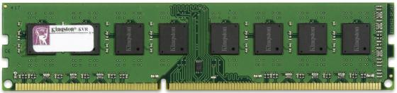 Оперативная память 4Gb PC3-12800 1600MHz DDR3 DIMM Kingston CL11 KVR16LN11/4