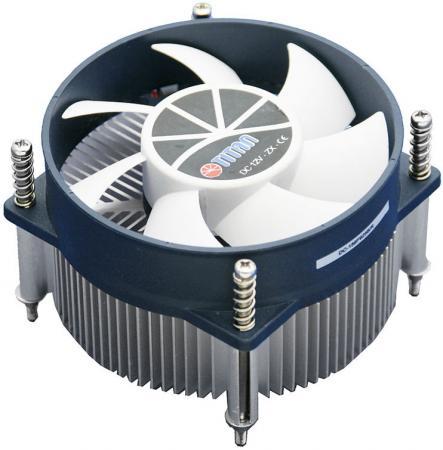 все цены на Кулер для процессора Titan TTC-NA32TZ/R Socket 1150/1155/1156 онлайн