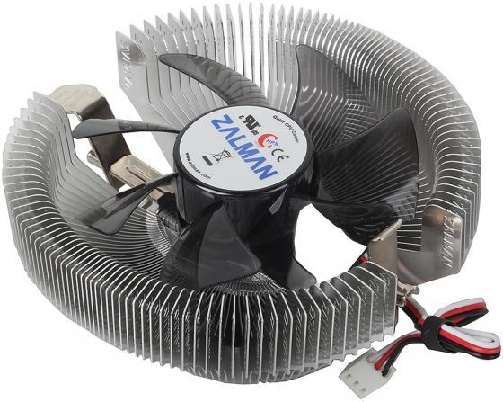 Кулер для процессора для процессора Zalman CNPS7000V-Al Socket S775/S1150/S1151/1155/S1156/AM2/AM2+/AM3/AM3+/FM1/FM2/FM2+ OEM кулер для процессора zalman cnps7000v alcu pwm socket 1156 1155 754 775 939 940 am2 am3 oem