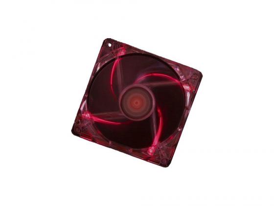 все цены на Вентилятор Xilence COO-XPF120.TR 120mm 12W 3+4pin red Retail онлайн