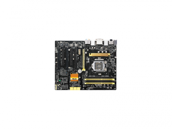 Материнская плата ASUS P9D WS Socket 1150 Intel C226 4xDDR3 4xPCI-E 16x 2xPCI 6xSATAIII ATX Retail цены онлайн