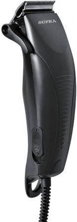 Машинка для стрижки волос Supra HCS-303 чёрный телефон supra stl 111 белый