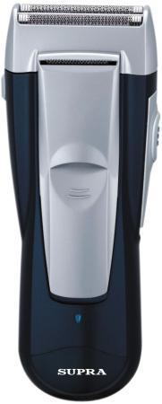 Бритва Supra RS-202 синий серый