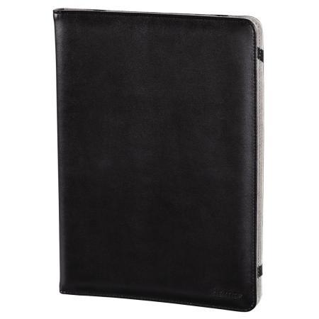Чехол HAMA универсальный для планшетов 10.1'' Piscine искусственная кожа черный H-108272 чехол hama piscine универсальный для планшетов с экраном 10 1 полиуретан красный 00173551