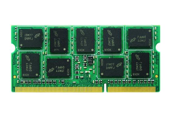 Оперативная память для ноутбуков SO-DDR3 4Gb PC12800 1600MHz Kingmax Retail