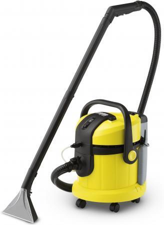цена на Пылесос Karcher SE 4002 влажная сухая уборка жёлтый 1.081-140.0
