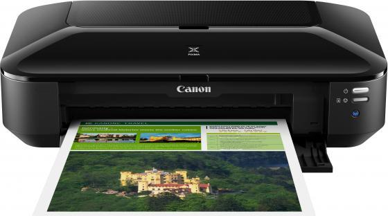 Принтер Canon PIXMA iX6840 цветной A3 8747B007 canon pixma ix6840 принтер