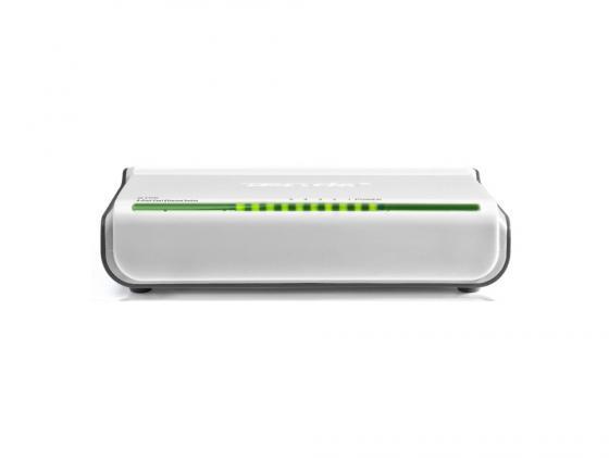 Коммутатор Tenda S108 8 портов 10/100 Мбит/сек коммутатор tenda s108 s108