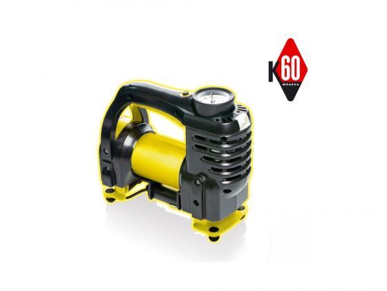 Автомобильный компрессор Качок К60 автомобильный компрессор качок k70