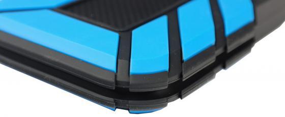 "Внешний жесткий диск 2.5"" USB3.0 1Tb A-Data AHD710P-1TU31-CBL синий от Just.ru"