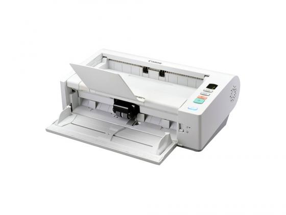 Сканер Canon DR-M140 протяжный CIS A4 600x600dpi DIMS USB 5482B003 цены