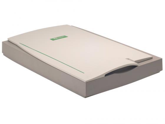 Сканер Mustek 1200S планшетный A3 CIS 1200x1200dpi USB