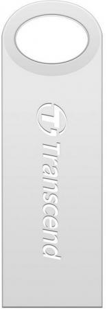 Флешка USB 8Gb Transcend TS8GJF520S серебристый цена