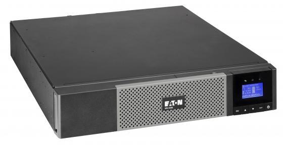 ИБП Eaton 5PX 2200i RT2U 2200VA Line-Interactive 5PX2200IRT ибп eaton 5130 1250va rt 2u