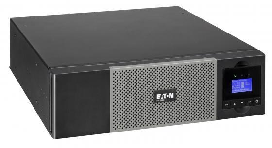 ИБП Eaton 5PX 3000i RT3U 3000VA Line-Interactive 5PX3000IRT3U ибп eaton 5130 1250va rt 2u