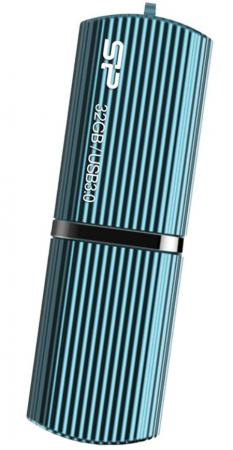 Флешка USB 32Gb Silicon Power M50 SP032GBUF3M50V1B синий