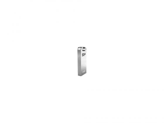 Фото - Флешка USB 32Gb Silicon Power T03 SP032GBUF2T03V1F New Year серебристый silicon power touch t03 64gb серебристый