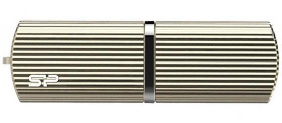Флешка USB 8Gb Silicon Power M05 SP008GBUF3M50V1C Marvel M50 золотистый industrial power module 1di200zn 120 1di200zn 120 01