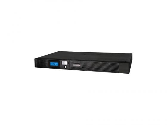 ИБП CyberPower 1000VA PR 1000 LCD 1000VA