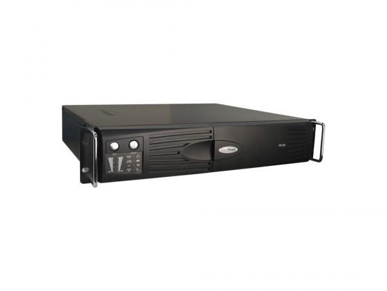 ИБП CyberPower 1500VA PR 1500 LCD XL 2Unit line-interactive PR1500ELCDRTXL2U черный