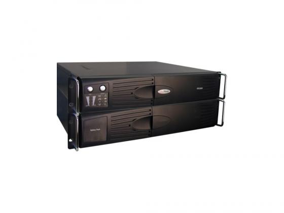 ИБП CyberPower 3000VA PR 3000 LCD 2Unit line-interactive PR3000ELCDRT2U