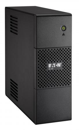 все цены на ИБП Eaton 5S 5S700i 700VA черный онлайн