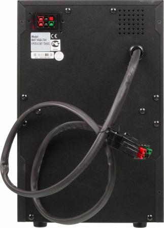 Батарея Powercom VGD-72V для VGS-2000XL/VGD-2000/VGD-3000 powercom vgs 2000xl