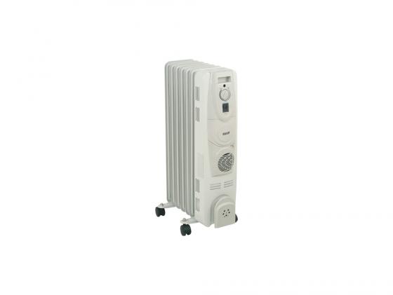 Радиатор Mystery MH-7004F 1800Вт белый mystery mh 1103
