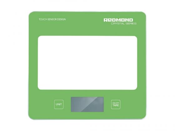 лучшая цена Весы кухонные Redmond RS-724 электронные зеленый