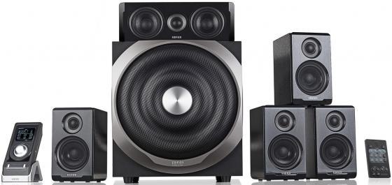 Колонки Edifier S550 Encore 240+5х60 Вт черный в 2-х коробках