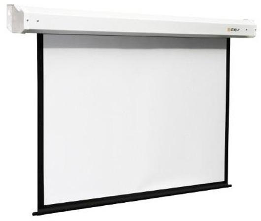 Экран настенный Digis Electra DSEM-1103 180x180см 1:1 MW с электроприводом экран для проектора digis electra 1 1 86 154x154 mw