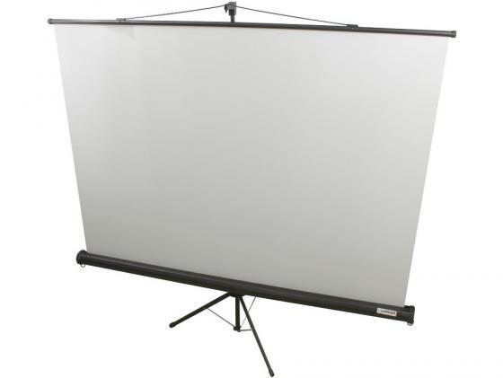 цена Экран на штативе Lumien Eco View 160х160 LEV-100105 онлайн в 2017 году