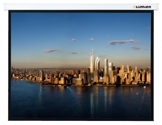 купить Экран настенный Lumien Master Picture 305х305см Matte White FiberGlass LMP-100107 онлайн