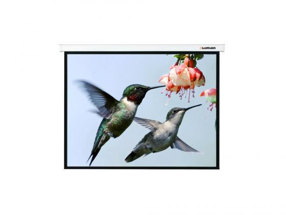 Фото - Экран настенный Lumien LMP-100117 202 x 280 см экран настенный lumien lmp 100117 202 x 280 см