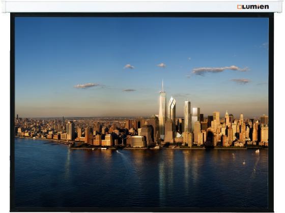 Фото - Экран настенный Lumien Master Picture 128х220см Matte White FiberGlass LMP-100115 удивительные города настенный календарь на 2017 год