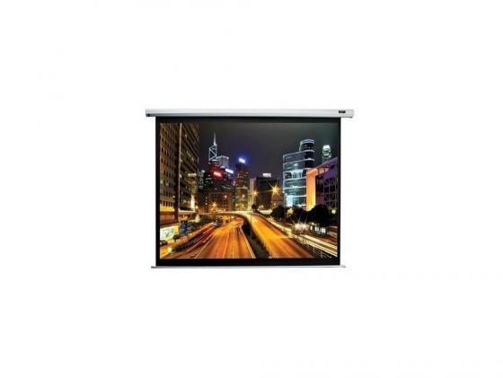 цена на Экран настенный Elite Screens 124.5х221.5см ELECTRIC100XH 16:9 с электроприводом белый