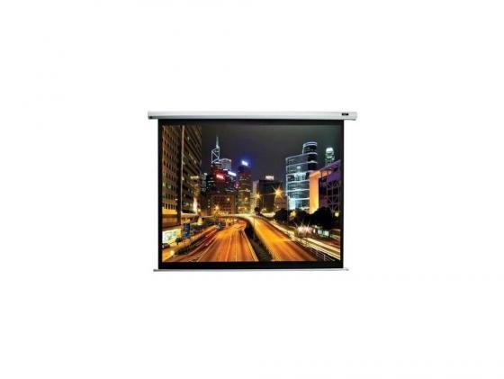 Фото - Экран настенный Elite Screens ELECTRIC100V 100 4:3 152x203 с электроприводом MW белый картушина марина юрьевна конспекты логоритмических занятий с детьми 3 4 лет