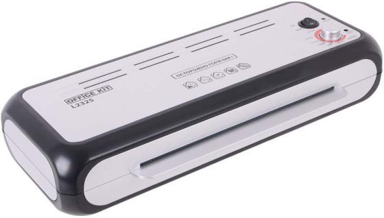 Ламинатор Office Kit L2325 A4 60х250 мкм 37.5 см/мин серый ламинатор gbc 1100l 4400747eu
